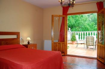 Foto alojamiento para turismo rural en Cuenca