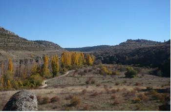 Foto entorno del Turismo rural en Cuenca