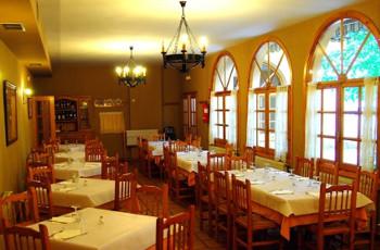 Foto Restaurante de Turismo rural en Cuenca