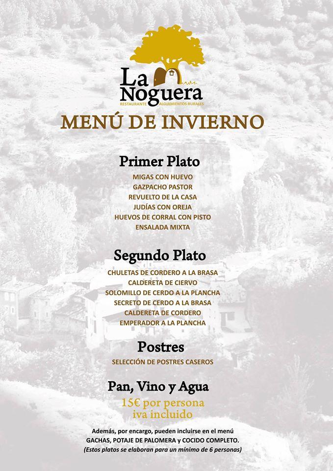 Restaurante Cuenca