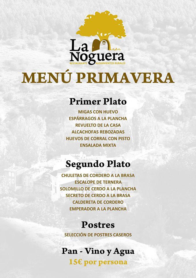 Restaurantes Cuenca