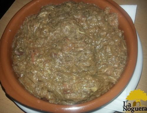 Disfruta de la gastronomía tradicional conquense