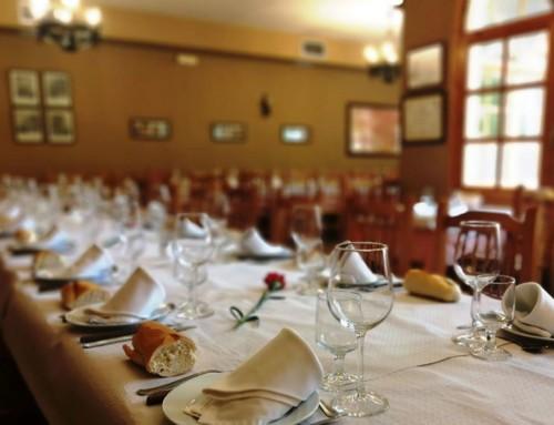 Esta Navidad celébrala en el Restaurante La Noguera