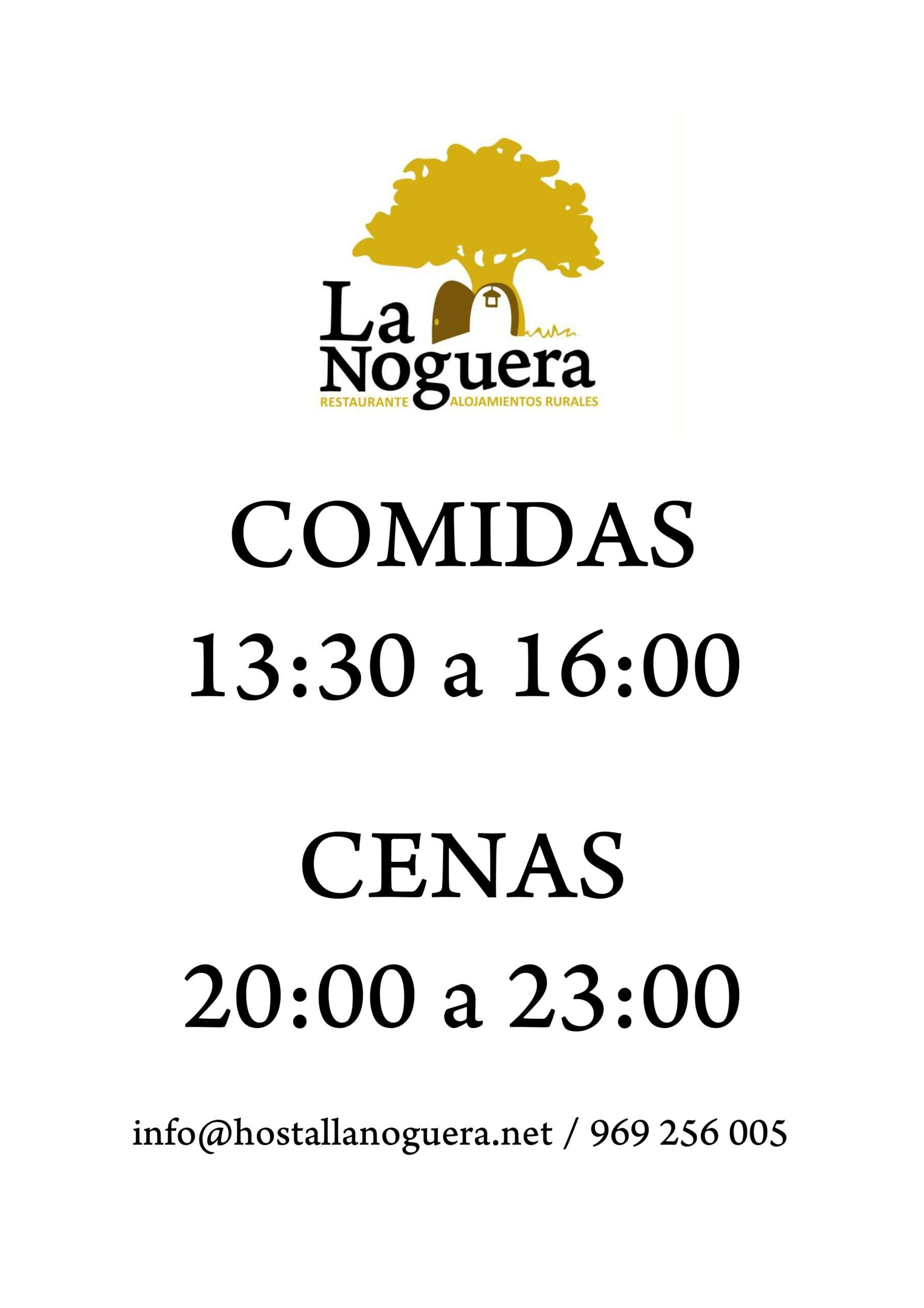 Restaurante La Noguera